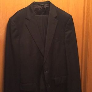 Brooks Brothers Suit   Navy